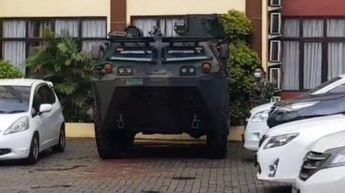 Polisi Belum Bolehkan 6 Jenazah Laskar FPI Dibawa Pulang dari RS Polri Kramat Jati