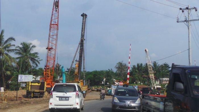 Dewan Minta Jalan Poros Tengah Ketanggungan-Bantarkawung Jadi Jalur Alternatif