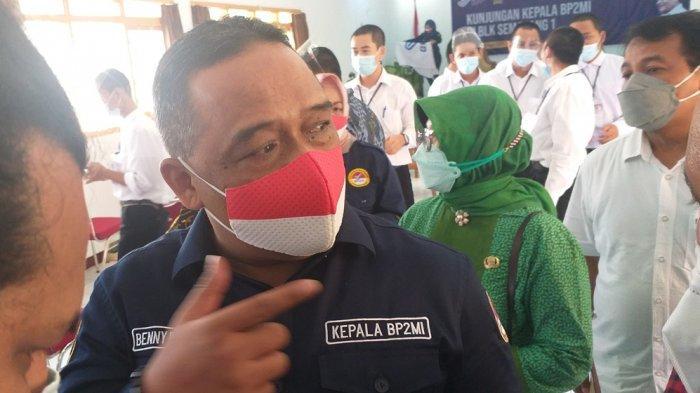 Pekerja Migran Indonesia Tak Terampil Rawan Alami Eksploitasi dan Kekerasan