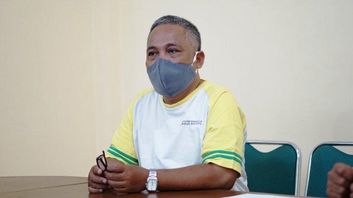 RSUD Kalisari Batang Bersiap Antisipasi Lonjakan Kasus Covid-19 Usai Lebaran