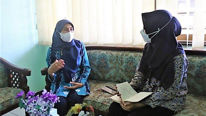 Seorang Ibu di KabupatenTegal Bunuh Diri Tinggalkan 3 Balita, Dinsos Turun Tangan