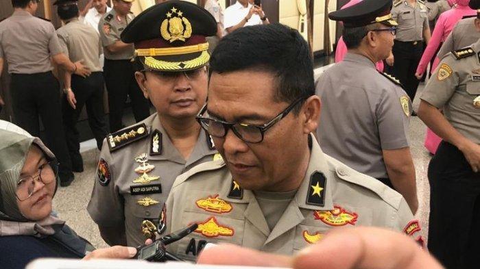 Kasus Bentrok Polisi dengan Pengawal Rizieq Shihab, Polri Bakal Gelar Rekonstruksi Terbuka