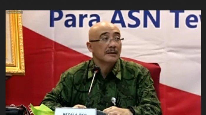 Penjelasan BKN Soal 75 Pegawai KPK Gagal Tes Wawasan Kebangsaan, Asesor Libatkan TNI AD