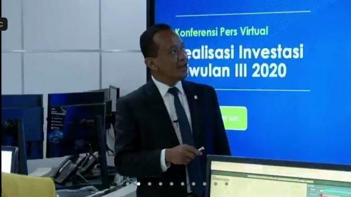 Bahlil Pastikan Kemudahan Investasi Asing: Indonesia Masuk Fase Baru
