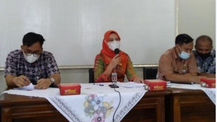 Kepala BKPP Cicik Harap Pejabat Fungsional Kendal Ikut Membantu Pelayanan Masyarakat