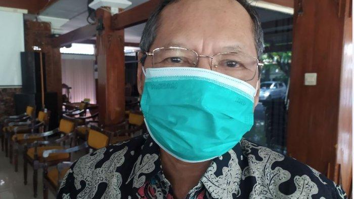 Soal Vaksin dan PCR Bagi Peserta Seleksi CPNS, Kepala BKPSDM Karanganyar: Dirapatkan Dulu