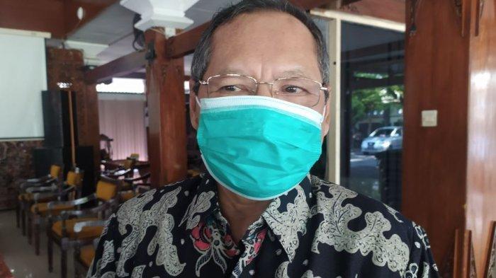 Kepala BKPSDM Karanganyar: Formasi Apoteker Khusus Difabel Tak Ada Pelamar