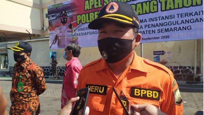 Musim Kemarau, BPBD Minta Petugas Pos di Gunung Merbabu Perketat Pintu Masuk
