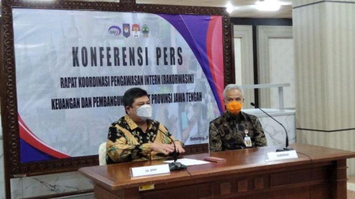 BPKP Siap Dampingi Program Pembangunan di Jateng, Sasar Lima Sektor