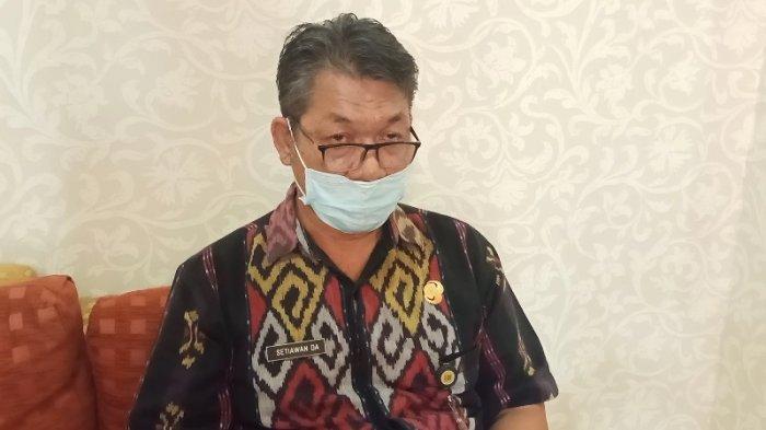 Dinkes Kabupaten Pekalongan Tambah Ruang Isolasi untuk Pasien Covid-19