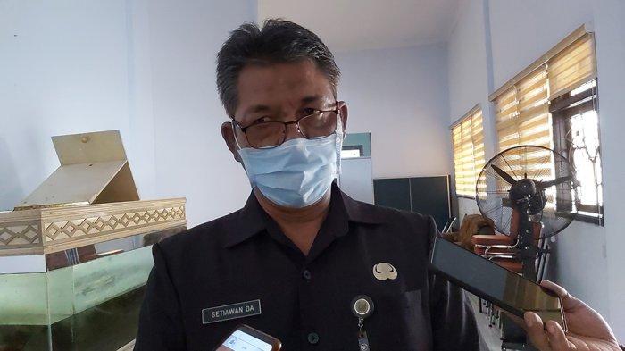Wawan: 31 Fasilitas Kesehatan Disiapkan untuk Vaksinasi Covid-19