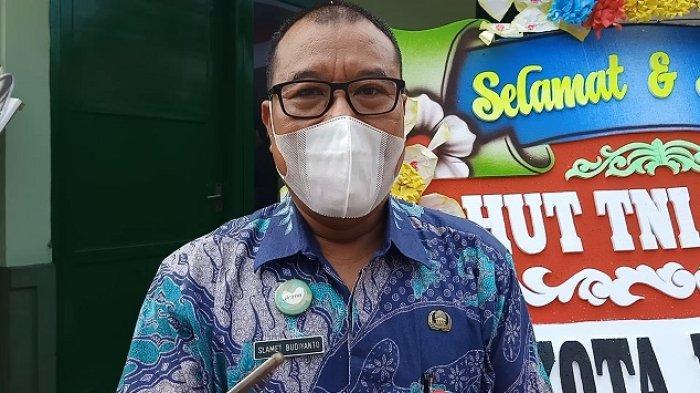 Kota Pekalongan Naik ke PPKM Level 3, Pemkot Sasar Vaksinasi Lansia Hingga Tingkat RT