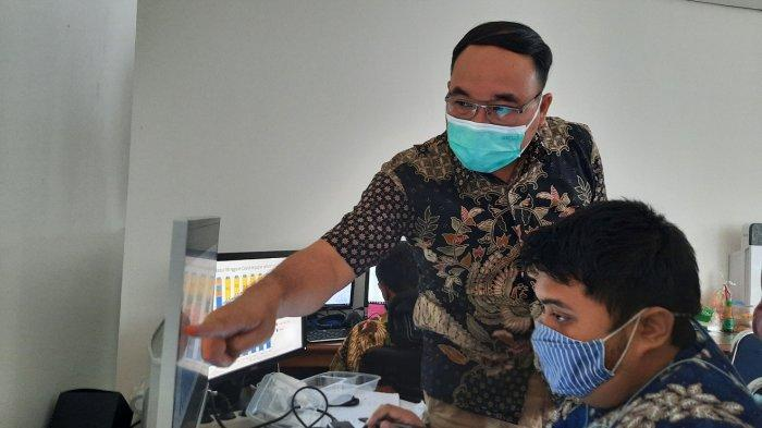 Dua Pekan Terakhir Kasus Covid-19 di Semarang Melonjak, Kepala DKK: Didominasi Klaster Keluarga