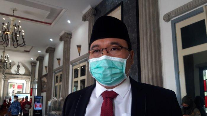 Data Terkini 75 Klaster di Kota Semarang, 16 Klaster Aktif Penularan Virus Corona