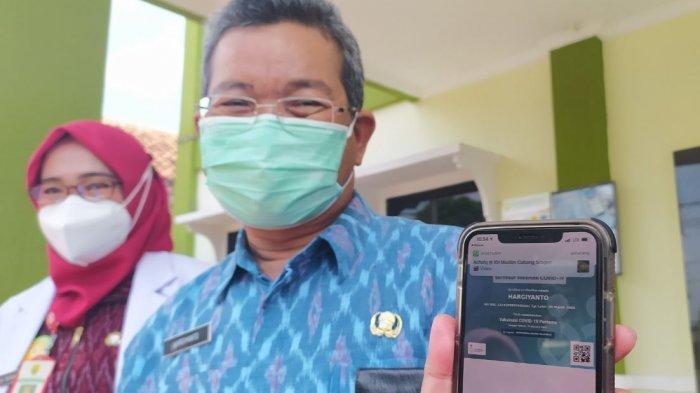 Kartu Vaksin Jadi Syarat Bepergian, Bagaimana Jika Kita Tak Bisa Divaksin Karena Alasan Medis?