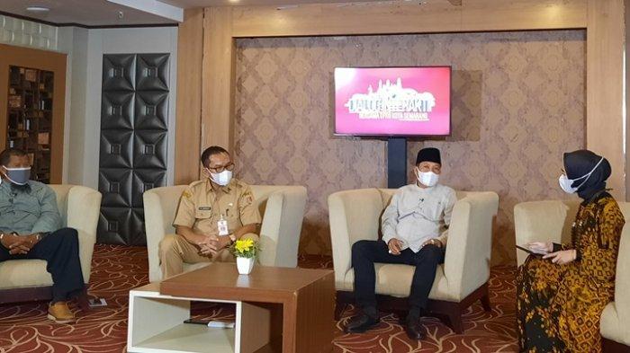 Stok Sembako di Kota Semarang Melimpah Jelang Lebaran