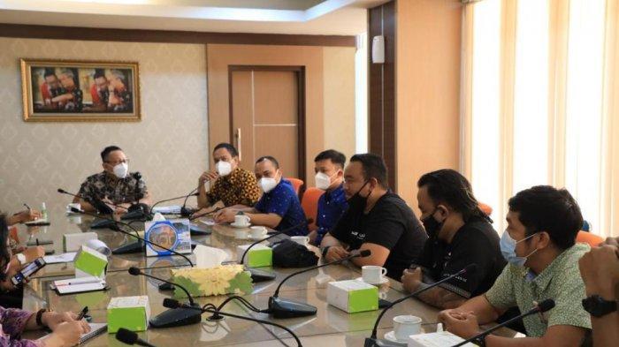 Stadion Jatidiri Semarang Tak Kunjung Selesai, Ramai Tagar #2021BaliJatidiri: Aspirasi Suporter