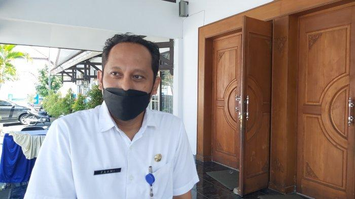 Cegah Klaster PTM, Disdikbud Kota Tegal Minta Sekolah Tingkatkan Pengawasan Prokes