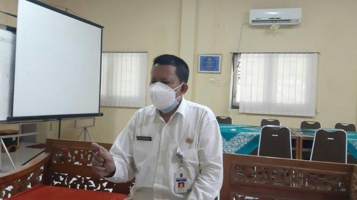 Stok Pupuk Subsidi di Kabupaten Tegal Mencukupi, Namun Kendala Ini Belum Teratasi