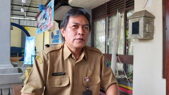 Disnakerin Kota Tegal Imbau Perusahaan Beri THR Karyawan H-7 Idul Fitri