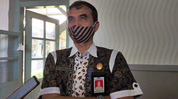 Ribuan Pekerja di Banyumas Dirumahkan Selama Pandemi Covid-19