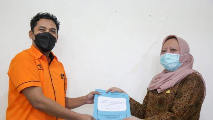Pemilik E-KTP di Banjarnegara Tinggal Duduk Manis di Rumah, E-KTP Bisa Dikirim Lewat Pos