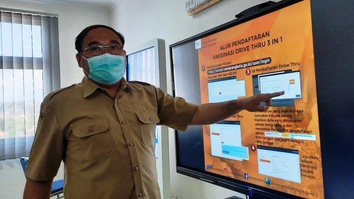 Kasus Covid-19 di Semarang dari Kalangan Pendatang Mulai Bertambah