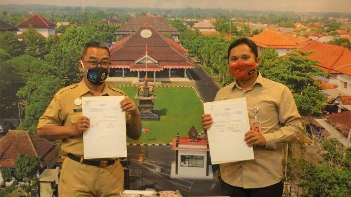 Tingkatkan Partisipasi Politik, KPU Batang Gandeng Dinkominfo