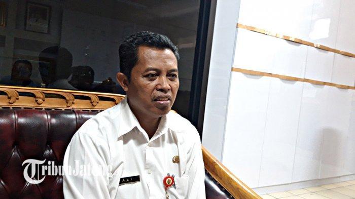 Tambahan Anggaran Rp 5 Miliar Disperkim Semarang Difokuskan Perawatan Rusunawa