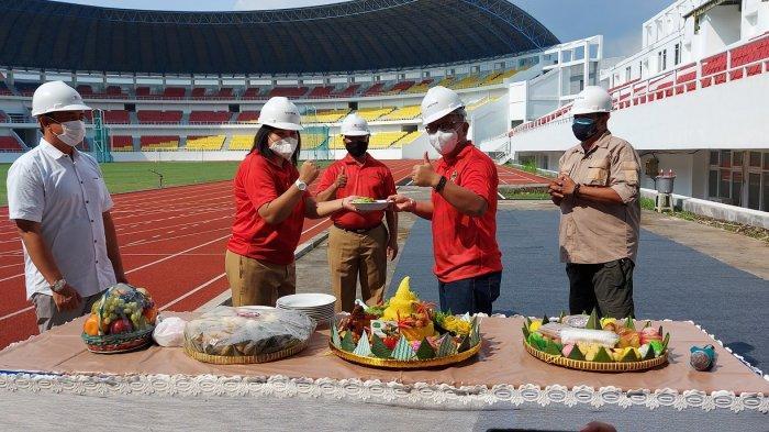 Kabar Gembira Renovasi Stadion Jatidiri Semarang Dilanjutkan, Siap Dipakai Liga 1 2021?