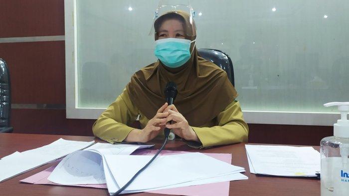 Ruang ICU di Kabupaten Semarang Tersisa 10 Persen, Covid-19 Capai 11.717 Kasus
