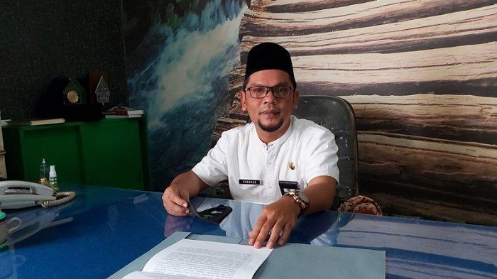 Umrah Diperbolehkan, Kemenag Kota Tegal Imbau Masyarakat Waspada Terhadap Agen Umrah Ilegal