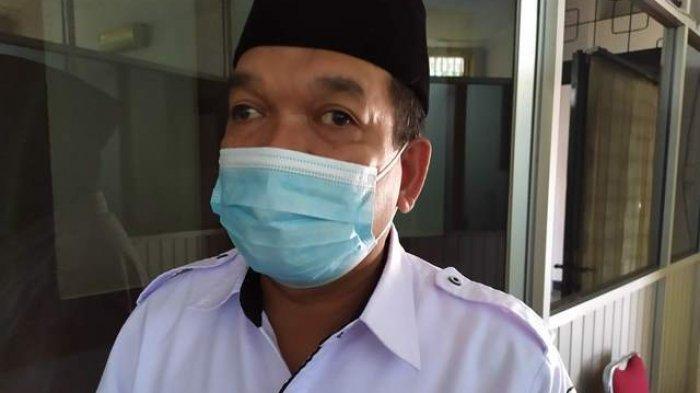 Akad Nikah Selama PKM di Purbalingga, Kepala Kemenag: di Rumah Boleh Asal Patuhi Prokes