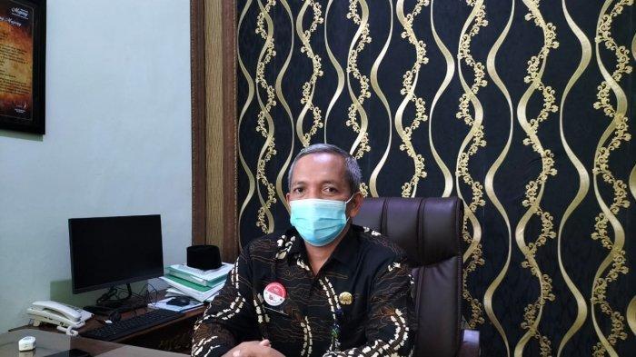 505 Calon Jemaah Haji di Solo Batal ke Tanah Sucitahun 2021