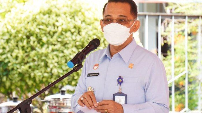 Jaga Martabat Notaris, Kanwil Kemenkumham Jawa Tengah Lakukan Pembinaan