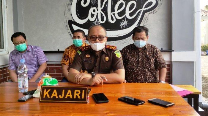 Empat Orang Saksi Diperiksa Dugaan Tindak Pidana Korupsi Pengelolaan APBD di Kecamatan Purbalingga