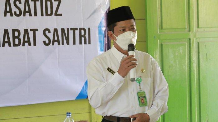 Semen Gresik Dukung Penguatan Kapasitas Guru TPQ di Enam Desa Binaan