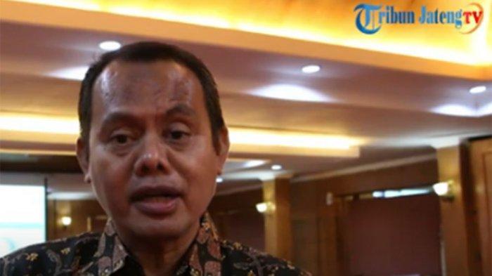 Kepala Kesbangpol Jateng Haerudin Beberkan Strategi Hadapi Ancaman Global