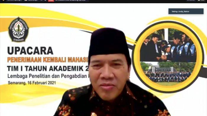 KKN Undip Semarang Topang Capaian Dana Hibah BOPTN 2021, Rangking 5 Se-Indonesia