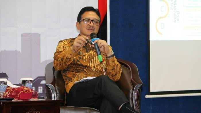 Guna Dorong Akselerasi Pemulihan Ekonomi Jateng, OJK Kantor Regional 3 Gencarkan Kolaborasi
