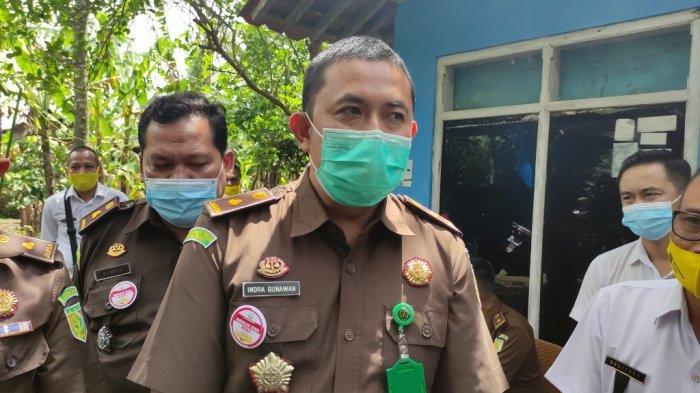 Total 8 Saksi dari Pejabat Kecamatan Purbalingga Diperiksa Atas Kasus Penyelewengan APBD