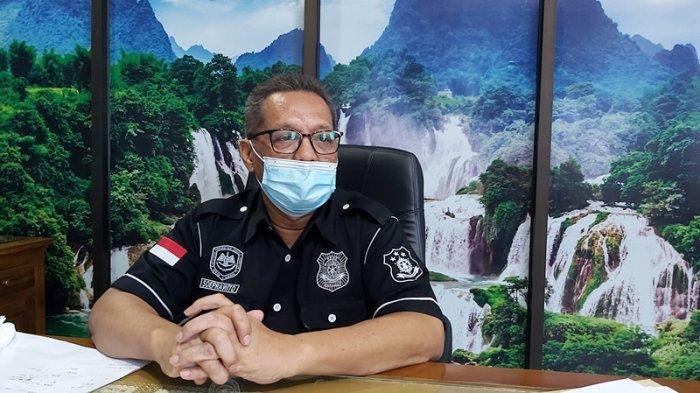 Pekan Depan Penumpang dari Jakarta akan Jalani Tes GeNose C19 di Terminal Tegal