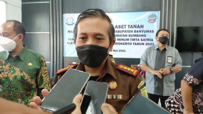 Kejari Purwokerto Usut Dugaan Korupsi di PT KAI Daop 5, Kerugian Negara Miliaran Rupiah