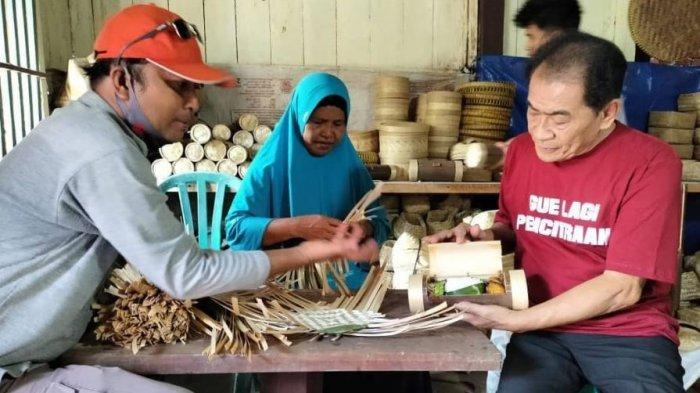 Indahnya Berwisata Sambil Naik Delman di Desa Pagak Banjarnegara
