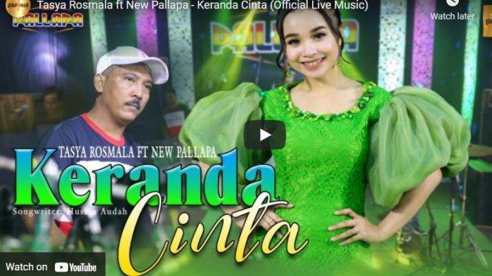 Chord Kunci Gitar Gala-gala Tasya Rosmala ft Brodin Ageng Music