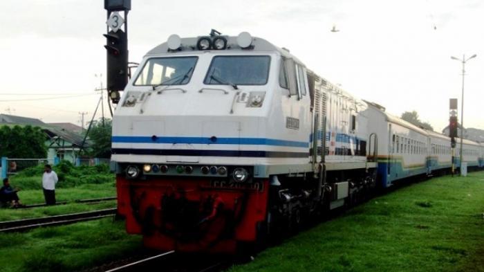 Inilah Kereta Tambahan PT KAI dari Stasiun Tawang Semarang ke Jakarta