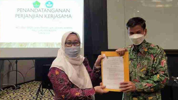 Wujudkan Guru Profesional, UIN Walisongo Jalin Kerjasama dengan Direktorat GTK Kemenag