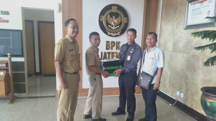 Haryanto : Bantuan Keuangan Parpol Diprioritaskan untuk Pendidikan Politik