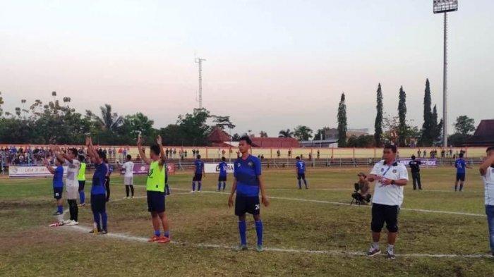 Tahan Imbang PSIP Pemalang, Persibas Banyumas Memastikan Diri Melaju ke Semifinal Liga 3