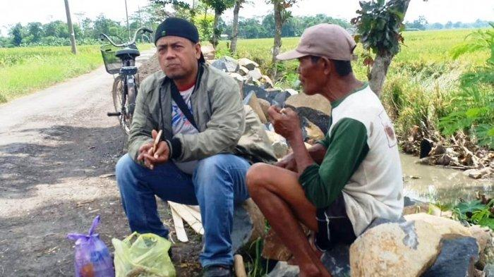 Kapendim Pelda Rusgyarto Total dalam Jurnalistik TMMD Pekalongan